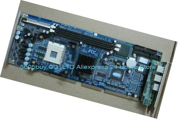 PCA-6006 Industrial Motherboard 100% tested perfect quality