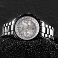 Curren relojes de los hombres relojes militares relogio masculino lujo quartzwatch moda casual ejército deportes resistente al agua 8053