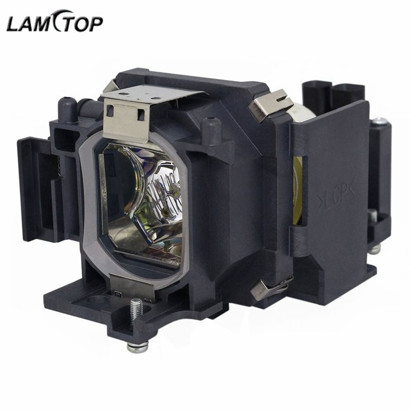 LAMTOP Replacement projector lamp with housing  LMP-E150 for VPL-ES2/VPL-CX7/VPL-EX2 hot sale compatible projector lamp lmp e150 fits for vpl es1 vpl es2 vpl cs7 vpl cx7 vpl ds100 vpl ex2 with 180 day warranty