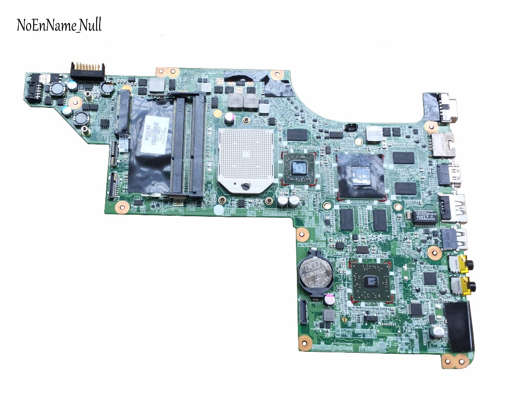 For HP DV7 DV7-4000 615687-001 Laptop Motherboard Mainboard DDR3 100% Tested Free Shipping