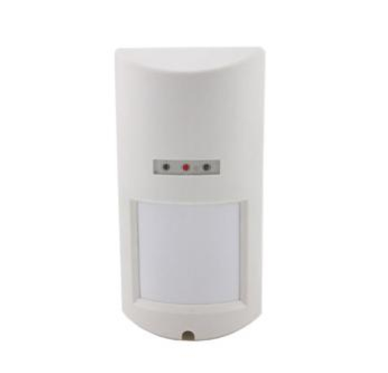 433MHZ Wireless Pet Immune Waterproof Outdoor PIR motion Detector Alarm Motion Sensor for AG security GSM Wifi PSTN alarm System wireless pet immune outdoor motion sensor alarm detector for gsm pstn home security system 433mhz ip65 weatherproof