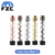 Moda Vidro Sinuosa Tubo V2 Kit Atualizado Twisty Blunt Blunt Combinação Helicoidal de vidro Vaporizador para Erva Seca Cigarro Eletrônico Kit