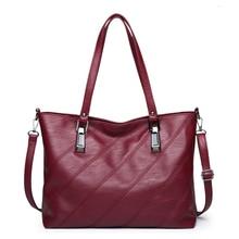 New Women Tote Bag The Large Capacity Single shoulder bag Composite Bag Handbag Casual Fashion Lady Classic High-quality