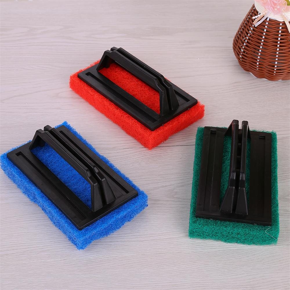 Kitchen Cleaner Brush: Durable Multi Function Kitchen Cleaning Sponges Brush