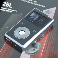 SaoMai SM5 Bluetooth High Resolution Lossless Music Player 16GB 2.4 Inches Parital Touch Function MP3 player AK4495 DAC