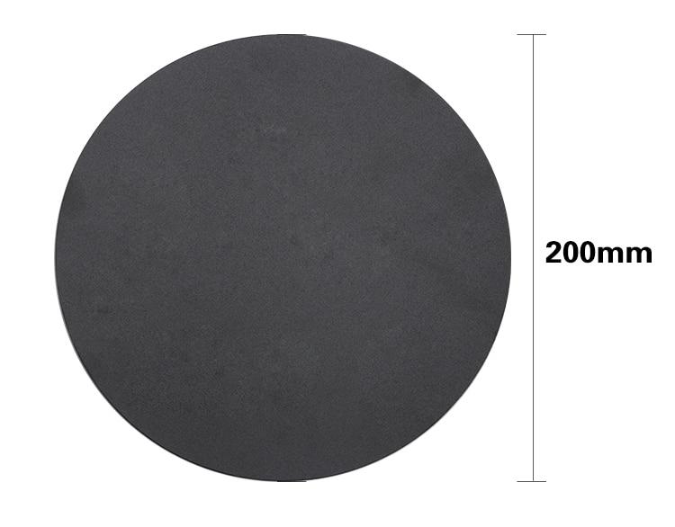 200 round magnetic sticker detail 5