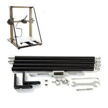 Creality Staander Kits Upgrade Deel voor CR 10 CR 10S 3D Printer upgrade Staander Set