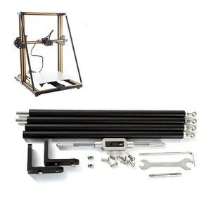 Image 1 - Creality Staander Kits Upgrade Deel voor CR 10 CR 10S 3D Printer upgrade Staander Set