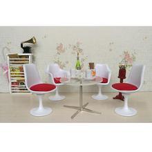 Del Chair Y Disfruta En Envío Compra Swivel Gratuito Tulip TPZkiOXu