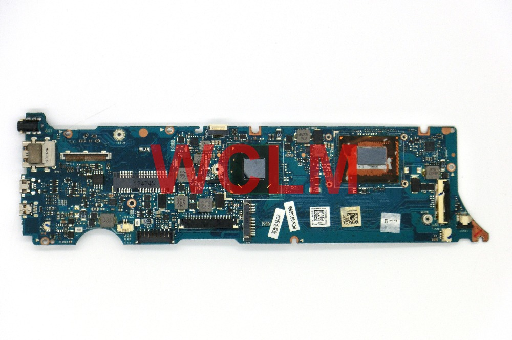 free shipping original UX31A2 UX31A laptop motherboard MAIN BOARD mainboard REV 4.1 with i5-3317 CPU 100% Tested Working free shipping s2031 power board 492001400100r ilpi 182 pressure plate hw191apb original 100% tested working