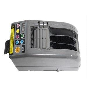 Image 5 - Máquina de corte de fita adesiva de alta rigidez do fabricante profissional de china com ZCUT 9