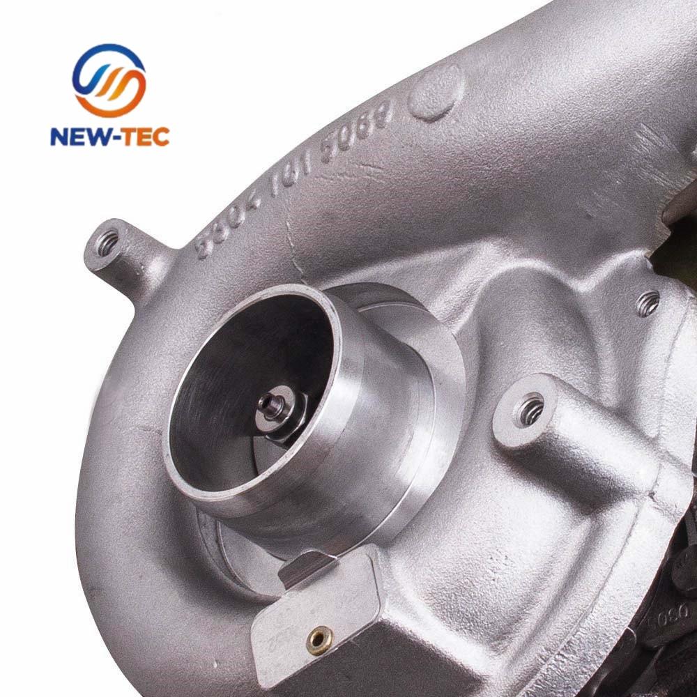 Turbocharger K03 53039880052 53039880058 53039880058 for Audi TT 1.8 T (8N) KKK turbo core CHRA 06A145713D