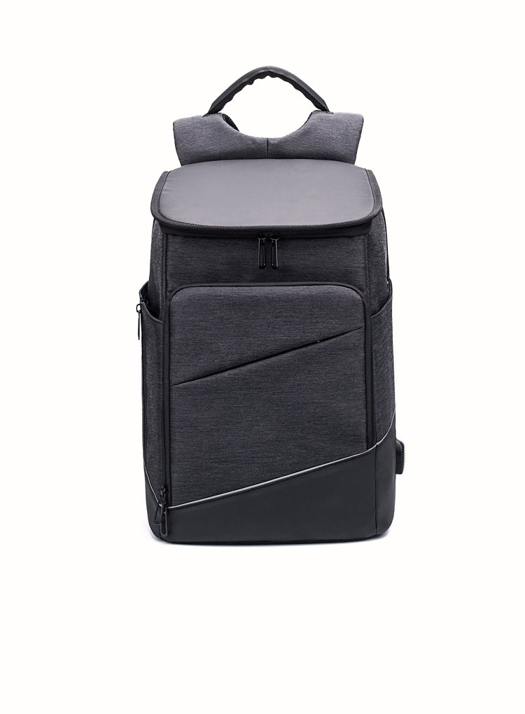 7c6b8dc66fb6 2. The commonly seen backpacks for men is very popular nowadays among young  people! The fashionable design of jansport big student backpack ...