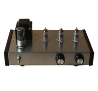 12AX7 MARANTZ M7 circuit electronic tube preamp tube power amplifier kit finished product fever preamp