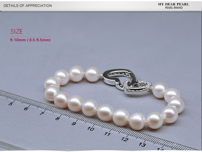 freshwater pearl bracelet jewelry 22