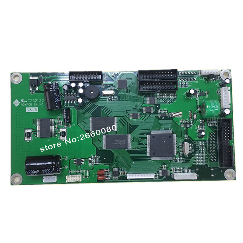 DIGI SM100 Motherboard for SM5100  Mainboard SM5300 Barcode ScalesDIGI SM100 Motherboard for SM5100  Mainboard SM5300 Barcode Scales