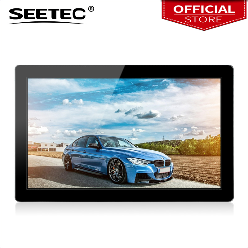 Seetec PF215-9CT 21.5 Inch  IPS 1920x1080 Open Frame Monitor 21.5