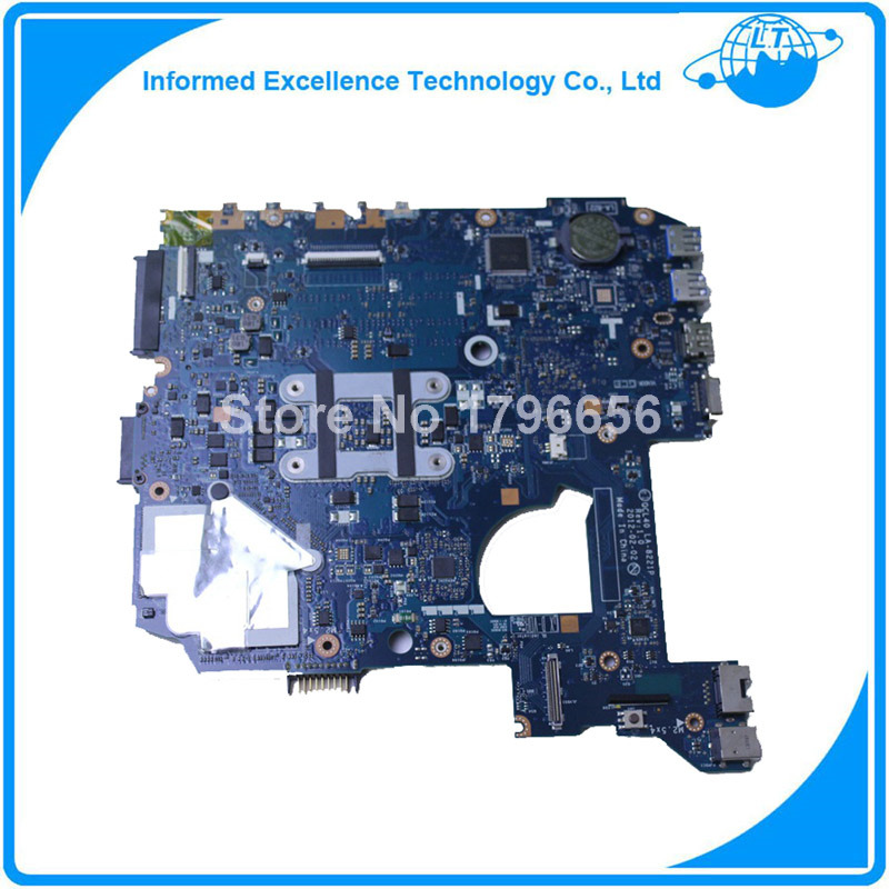 все цены на For ASUS K45VJ K45VM 2GB 8pcs of storage Laptop Motherboard Mainboard QCL40 LA-8221P Tested ok Free shipping онлайн