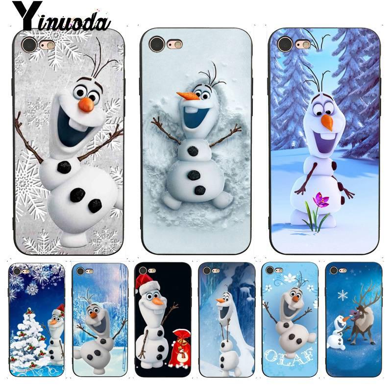 frozen iphone 7 case