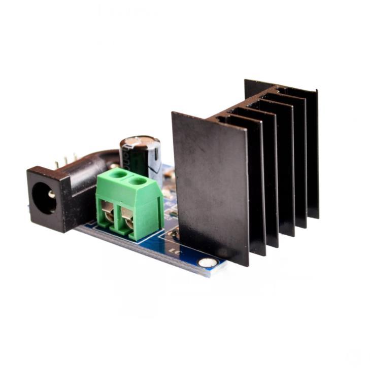 DC 3 A 18V TDA7266 Power Amplifier Module doppio canale 5-15 W