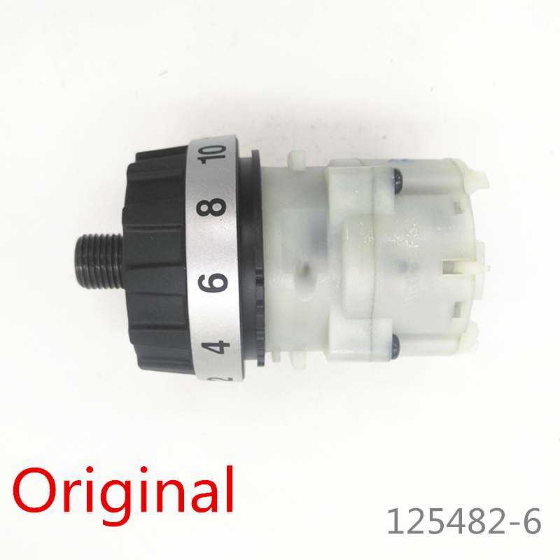 Reducer Gear Box For MAKITA 125482-6 6261D 6261DWPE 6271D 6271DZ 6271DWE 6271DWPLE 6271DWPE3  6281D 6281DWPE 6281DWPE3 6281DWE