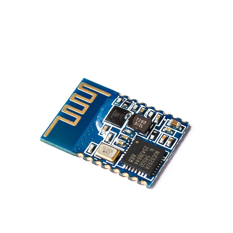 Bluetooth BLE Module 4.0 HM13 HM-13 Dual Mode BLE SPP SerialBluetooth BLE Module 4.0 HM13 HM-13 Dual Mode BLE SPP Serial