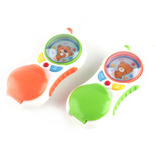 Купить с кэшбэком Baby Toys Phone With Sound And Light Simple Numbers Learning & Education Musical Instrument Children Kids Music Electronic Toys