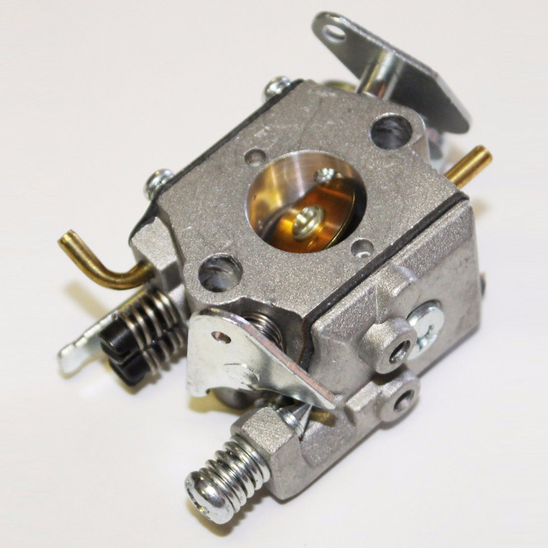 New Good Quality Carburetor Carb kit For Husqvarna Partner 350 351 370 371 420 Chainsaw Walbro 33-29 Mixing Accessories