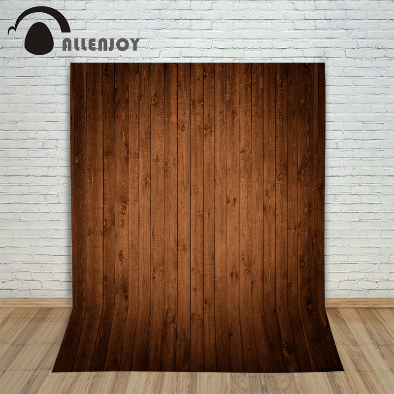 Photography Backdrops Light Coffee Color Wood Brick Wall Backgrounds For Photo Studio In Background From Consumer Electronics On Aliexpress