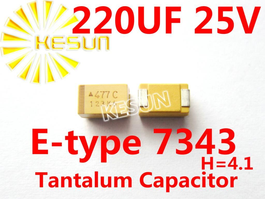 Condensateur Panasonic EEUEE 2e221 220uf 250 V 18x40mm rm7 5 10000 h 1 Pc