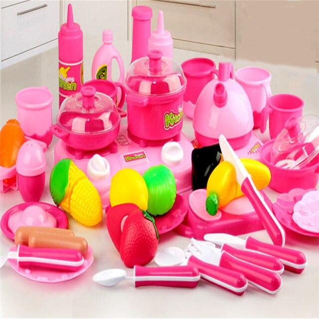 Cookare para muñecas muñecas ción re alimentos accesorios de cocina ...