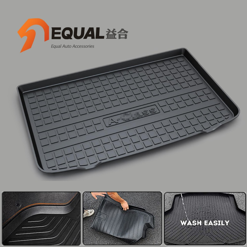 FIT FOR MERCEDES Benz B180 C200 E260  GLA CLA  GLC GLK  BOOT LINER REAR TRUNK CARGO MAT FLOOR TRAY CARPET black rear trunk security shade cargo cover for mercedes benz glk class x204 20082009 2010 2011 2012 2013 2014 2015