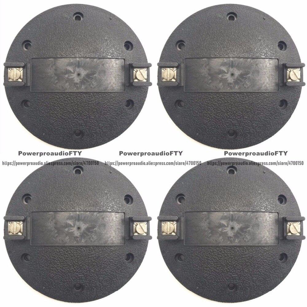 4PCS Diaphragm for EV 81256xx Electro Voice DH1A DH1012 DH1202 D DH1 8 Ohm