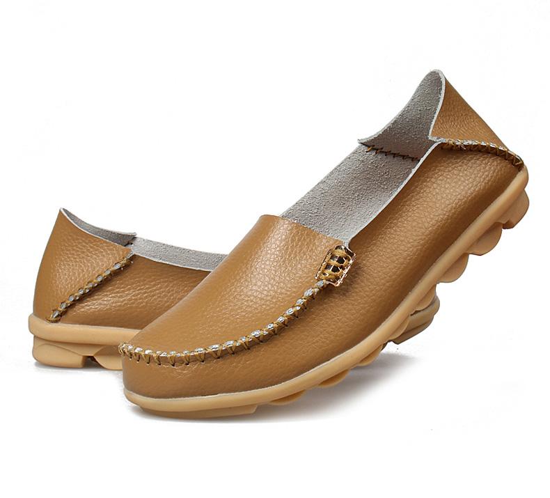 AH912 (40) women's loafers shoe