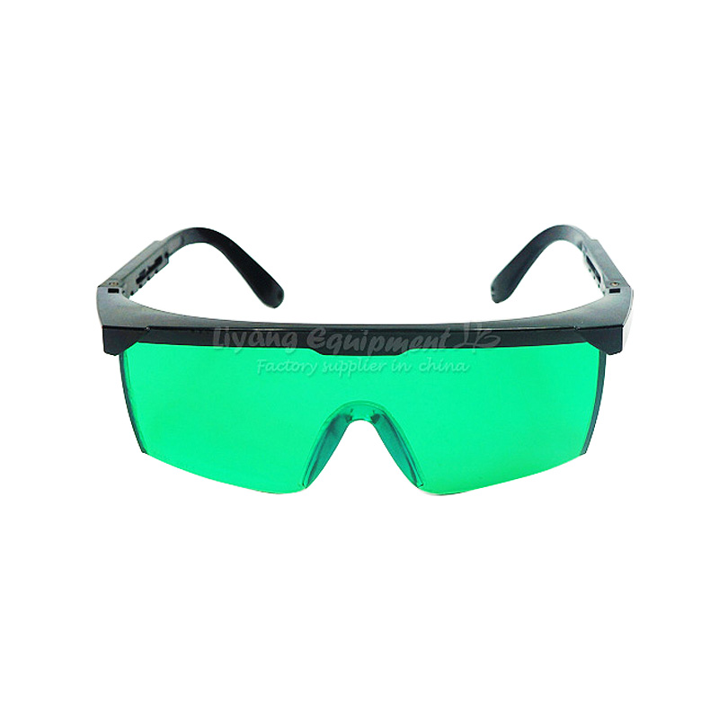 LY Safety Glasses 190nm To 540nm Laser Protective Eyewear For Laser Engraving Cutting Machine