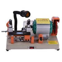 Best Key Cutting Machines For Sale, RH 2AS machine for making keys 220V/110V 180w duplicating machine No lampshade