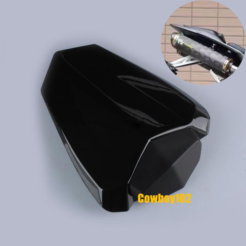 Motorcycle Cafe Racer Rear Passenger Seat Cover Fairing Cowl For Yamaha YZF R1 2009 2010 2011 2012 2013 2014 YZF-R1 09-14