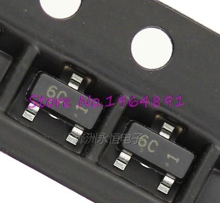 100pcs/lot BC817-40 BC817 SOT23 New Original