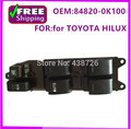 NEW OEM 84820-0K100   848200K100     DOOR POWER WINDOW SWITCH for TOYOTA HILUX