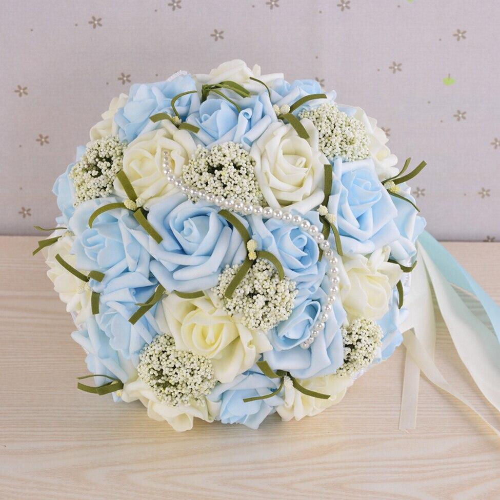 Online Get Cheap Lace Bouquet Aliexpresscom Alibaba Group