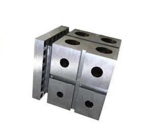 Image 5 - Bloque de estaca remachadora para relojes, herramienta de reloj con agujeros pequeños, remaches a yunque de 3,6mm, envío gratis
