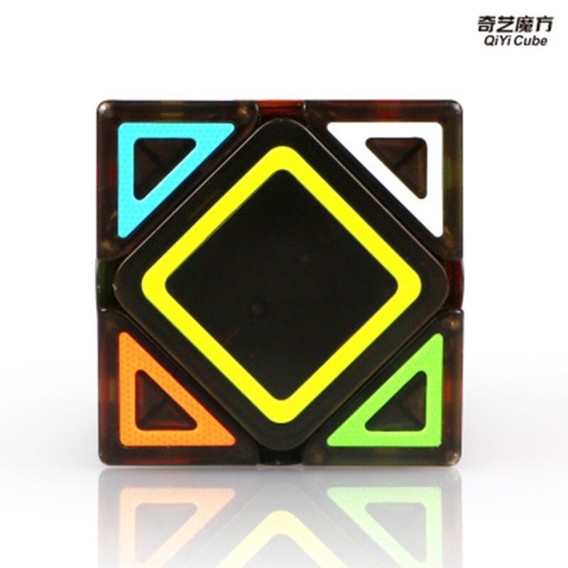 Cube Skew Cube  Speed Puzzle 1