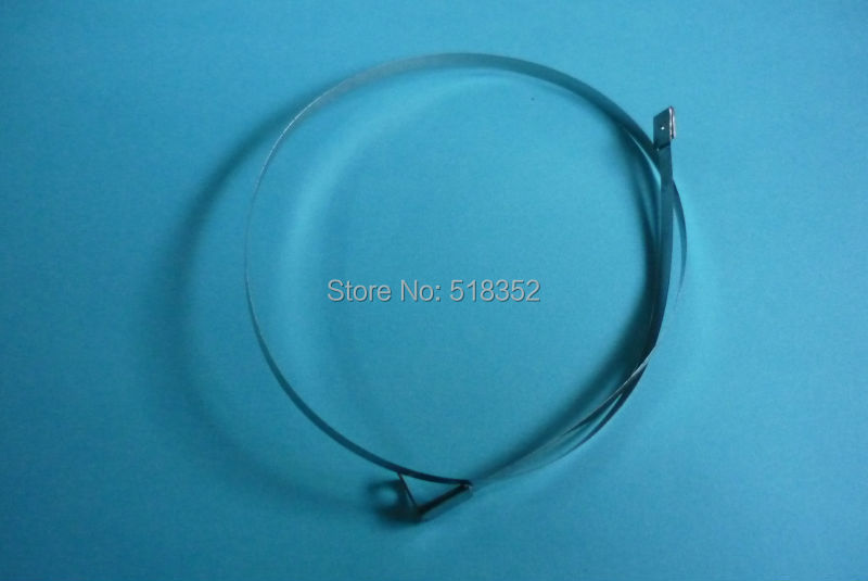 3080711/ 3081706 S700 701 702 Steel Transmission Belt L335mm L375mm for Sodick EDM Wire Cut Machine Parts