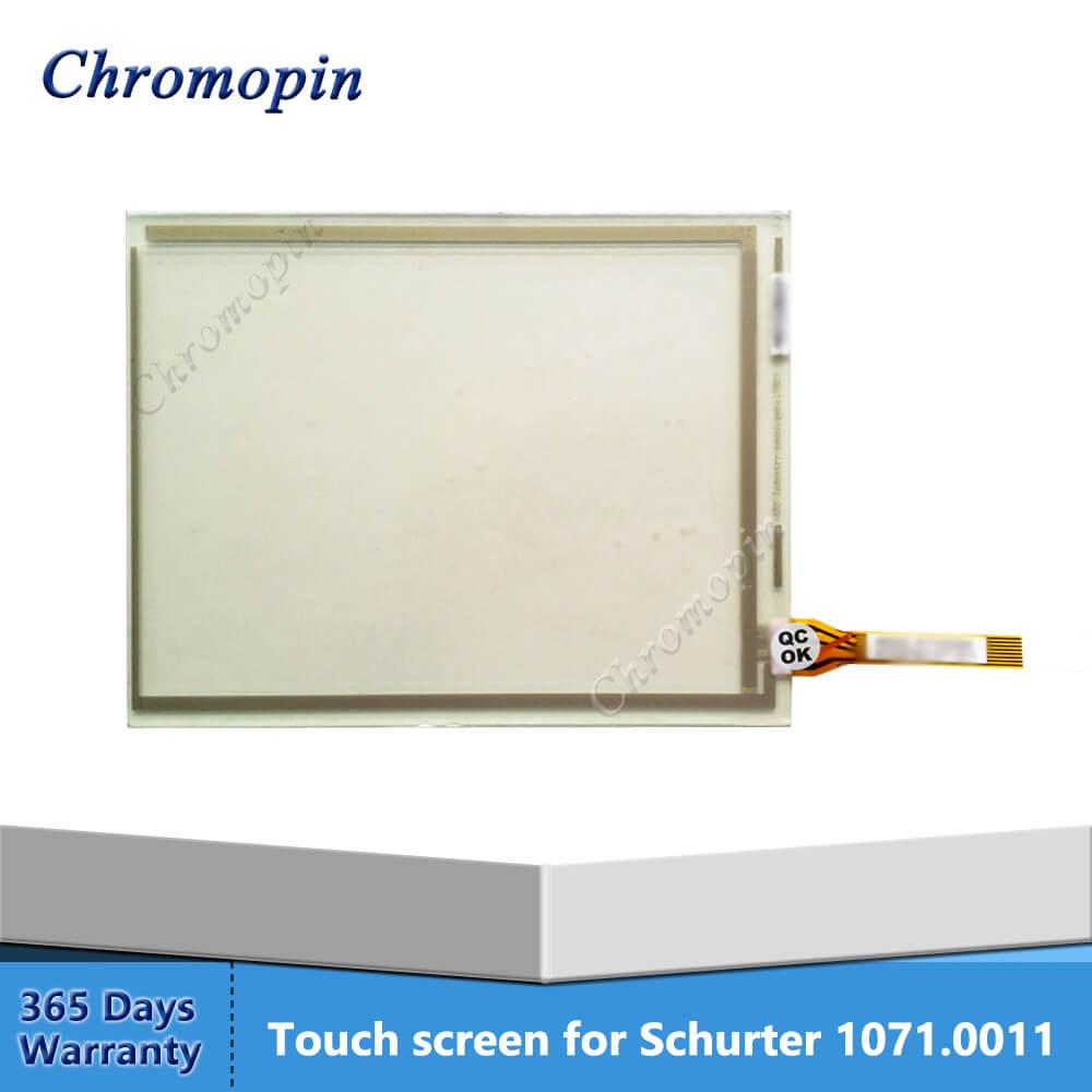 Touch screen glass panel for KEBA SX TPU2 16/64 3HAC023195-001 /03 23080#0000029873Touch screen glass panel for KEBA SX TPU2 16/64 3HAC023195-001 /03 23080#0000029873