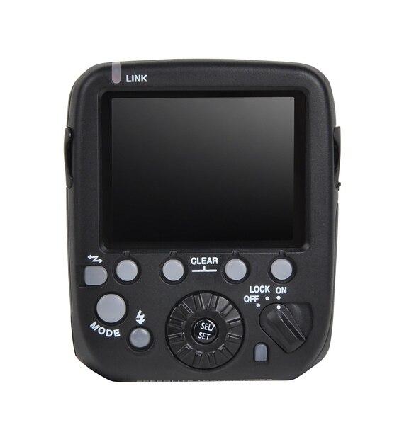 Galleria fotografica SHANNY SN-E3-RT 2.4G Speedlite Sans Fil Émetteur pour Tous Les <font><b>Canon</b></font> DSLR