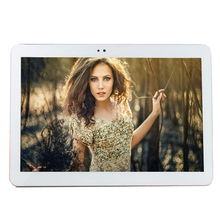 4G Lte Tablet Android 6.0 32GB ROM 5MP and Dual SIM OTG WIFI GPS bluetooth phone Tablette PC Computer