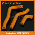 Silicone Radiator Coolant Hose For KTM 65SX 02-08 Enduro Dirt Bike Racing Offroad Motorcycle Motocross