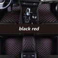 Kalaisike пользовательские автомобильные коврики для всех моделей Toyota <font><b>land</b></font> cruiser камера заднего вида rav4 Corolla Highlander yaris venza prius для Toyota Alphard/Vellfire