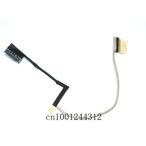 New Original LCD Cable LVDS Line Screen Wire for <font><b>Lenovo</b></font> Ideapad <font><b>Y700</b></font> <font><b>Y700</b></font>-15 DC02001X510 image