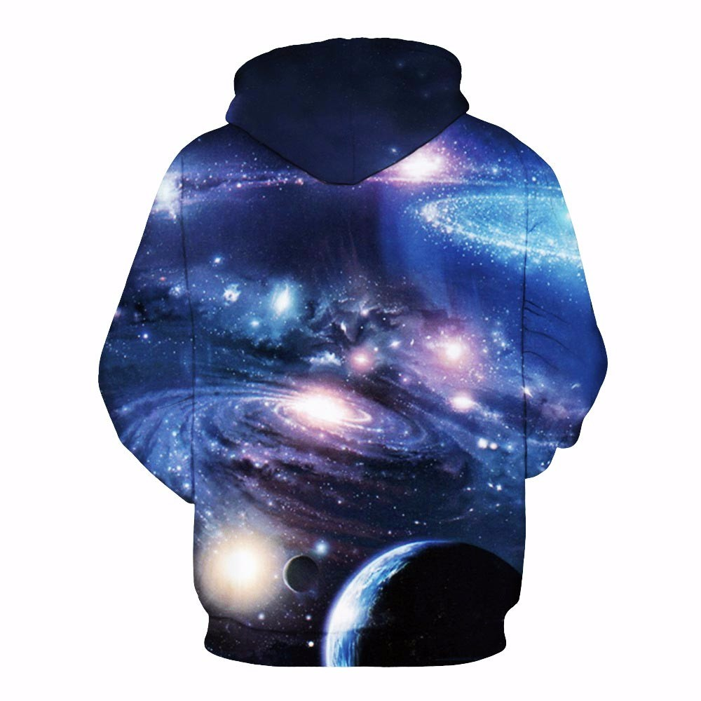 Space Galaxy 3d Sweatshirts Men/Women Hoodies With Hat Print Stars Nebula Space Galaxy Sweatshirts Men/Women HTB1r3DGOXXXXXXJXpXXq6xXFXXXr